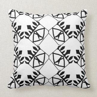 Kingly Pattern Cushion