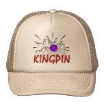 KINGPIN TRUCKER HAT