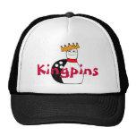 Kingpins Cap