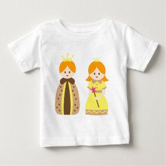 KingQueen3 Tshirts