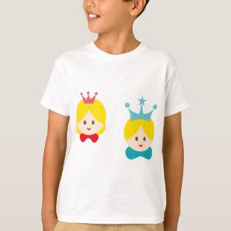 KingQueen6 T-shirts