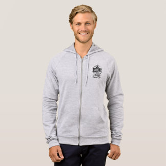 Kings are born in August King Birthday Gift Vintag Hoodie