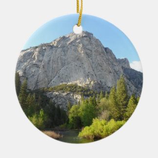 Kings Canyon National Park Christmas Ornament