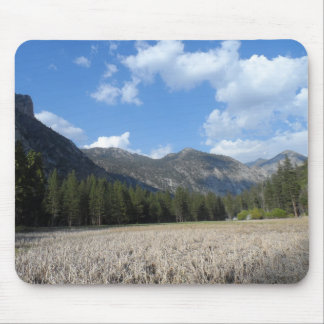 Kings Canyon National Park Mouse Pad