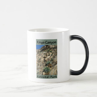 Kings Canyon National Park Coffee Mugs