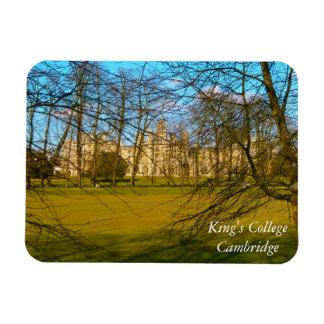 King's College, Cambridge Magnet