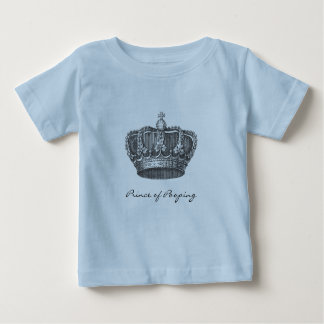 King's Crown Baby T-Shirt