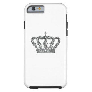 King's Crown Tough iPhone 6 Case