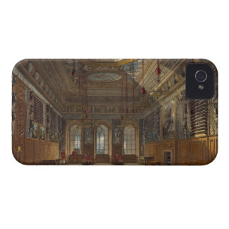 King's Guard Chamber, Windsor Castle, from 'Royal iPhone 4 Cover
