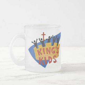King's Kids Logo Mug