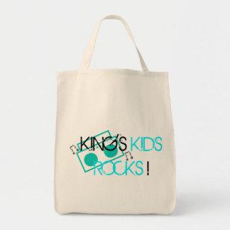 King's Kids Rocks Bag