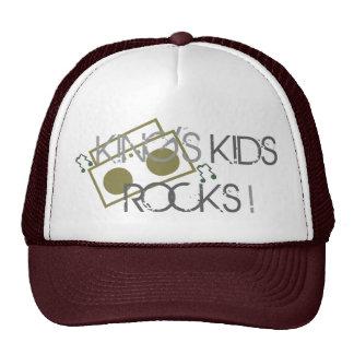King's Kids Rocks Hat