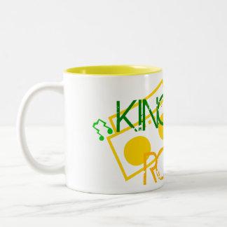 King's Kids Rocks Mug