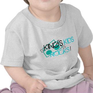 King's Kids Rocks Shirt