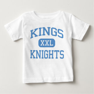 Kings - Knights - High School - Kings Baby T-Shirt