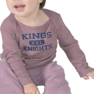 Kings - Knights - High School - Kings  Shirts