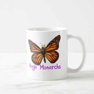 Kings Monarchs Coffee Mug