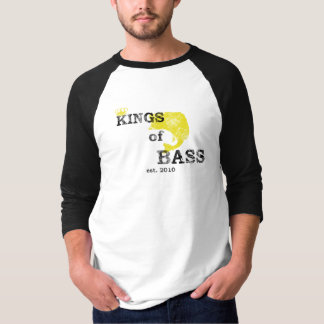 Kings of Bass T-Shirt