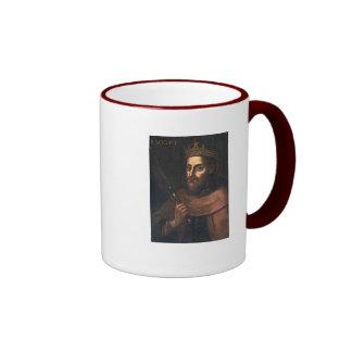 Kings of Portugal 4*, Sancho II  Mug