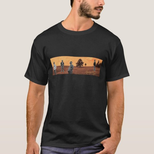 King's Row Banner Shirt