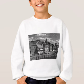 Kings Staith York river Ouse Sweatshirt