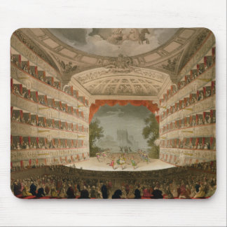 Kings Theatre Opera House Mouse Mat