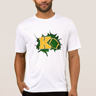 Kingsburg Youth Football Adult Shirts