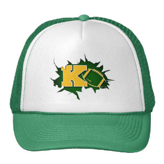 Kingsburg Youth Football Hats