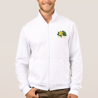 Kingsburg Youth Football Men Jacket
