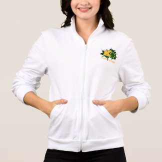 Kingsburg Youth Football Women Jacket