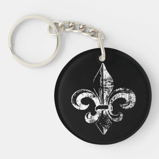 Kingsley's Keys to the Kingdom Key Ring