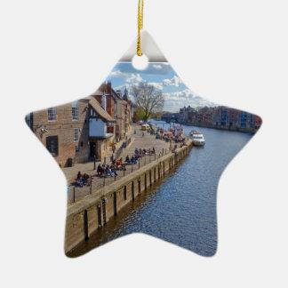 kingstaithOOB.jpg Christmas Ornament