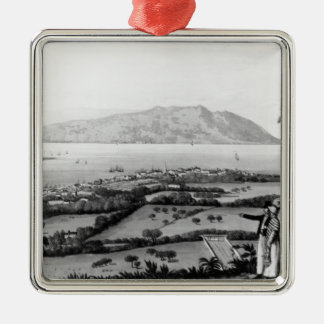 Kingston and Port Royal Christmas Ornament