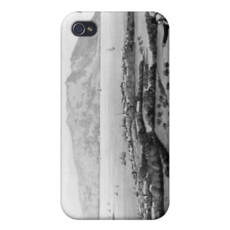 Kingston and Port Royal iPhone 4 Covers