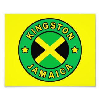 Kingston Jamaica Art Photo