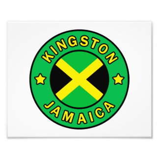 Kingston Jamaica Photograph