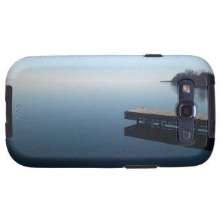 Kingston lake Ontario Beautiful photo of lake Galaxy S3 Cases
