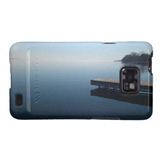 Kingston lake,Ontario.  Beautiful photo of lake... Samsung Galaxy SII Covers