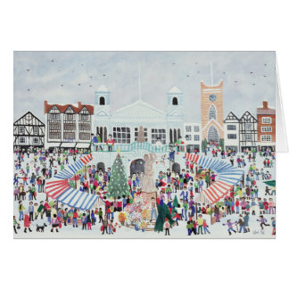 Kingston Market Surrey Card
