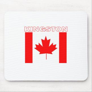 Kingston Ontario Mousepad