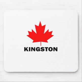 Kingston Ontario Mouse Pads