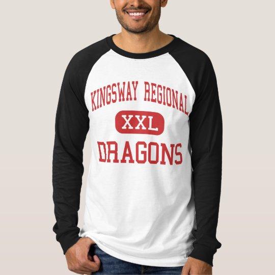 Kingsway Regional - Dragons - High - Swedesboro