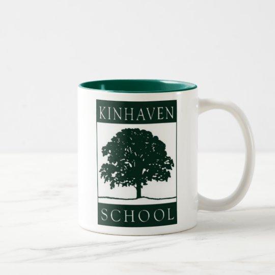 Kinhaven mug