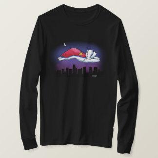 KiniArt Super Westie T-Shirt