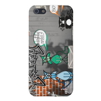 Kinky Kitty Crisis Speck Case Case For The iPhone 5