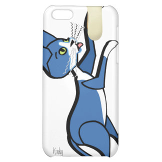 Kinky Kitty MMMMilk Speck Case Cover For iPhone 5C