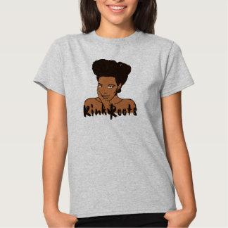 Kinky Roots Shirts