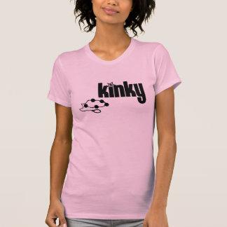 Kinky. Shirts