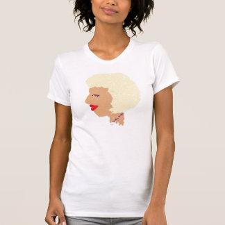 Kinky Starz Blowed-Dried Blonde Shirt