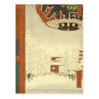 Kinryūzan Temple, Asakusa Postcard